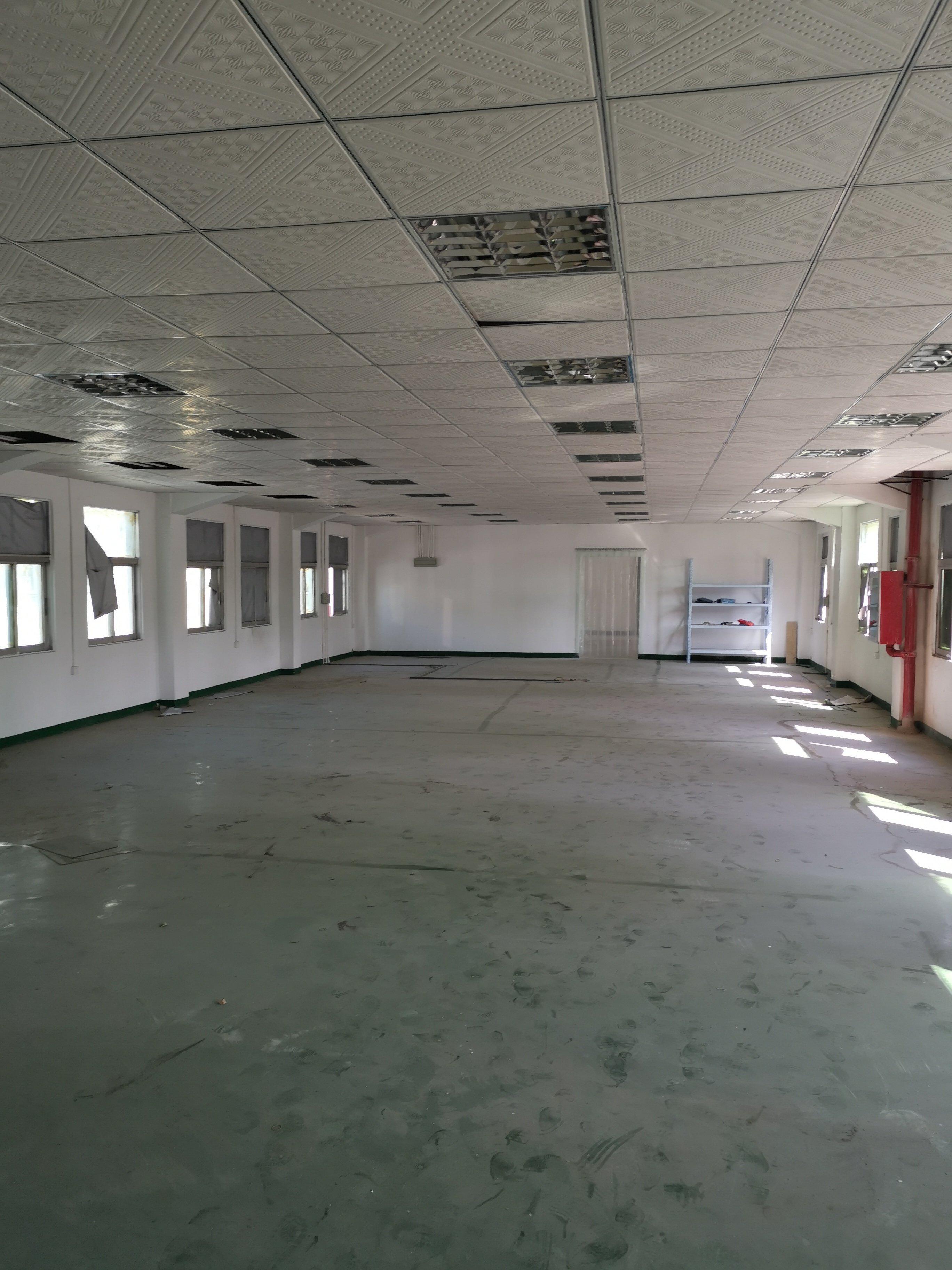 深圳花园小区旁红本可改写字楼厂房,面积4166平米招商-图5