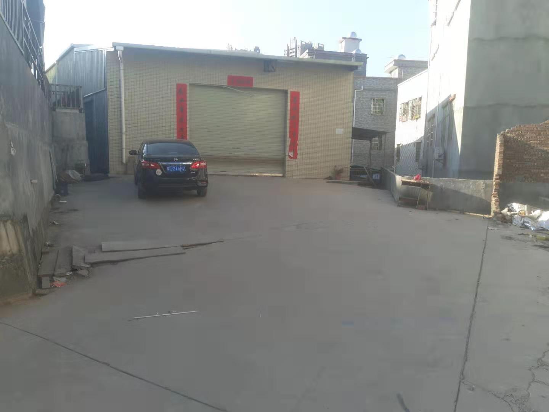 陈江镇新出钢结构9.6米大车可以进的仓库