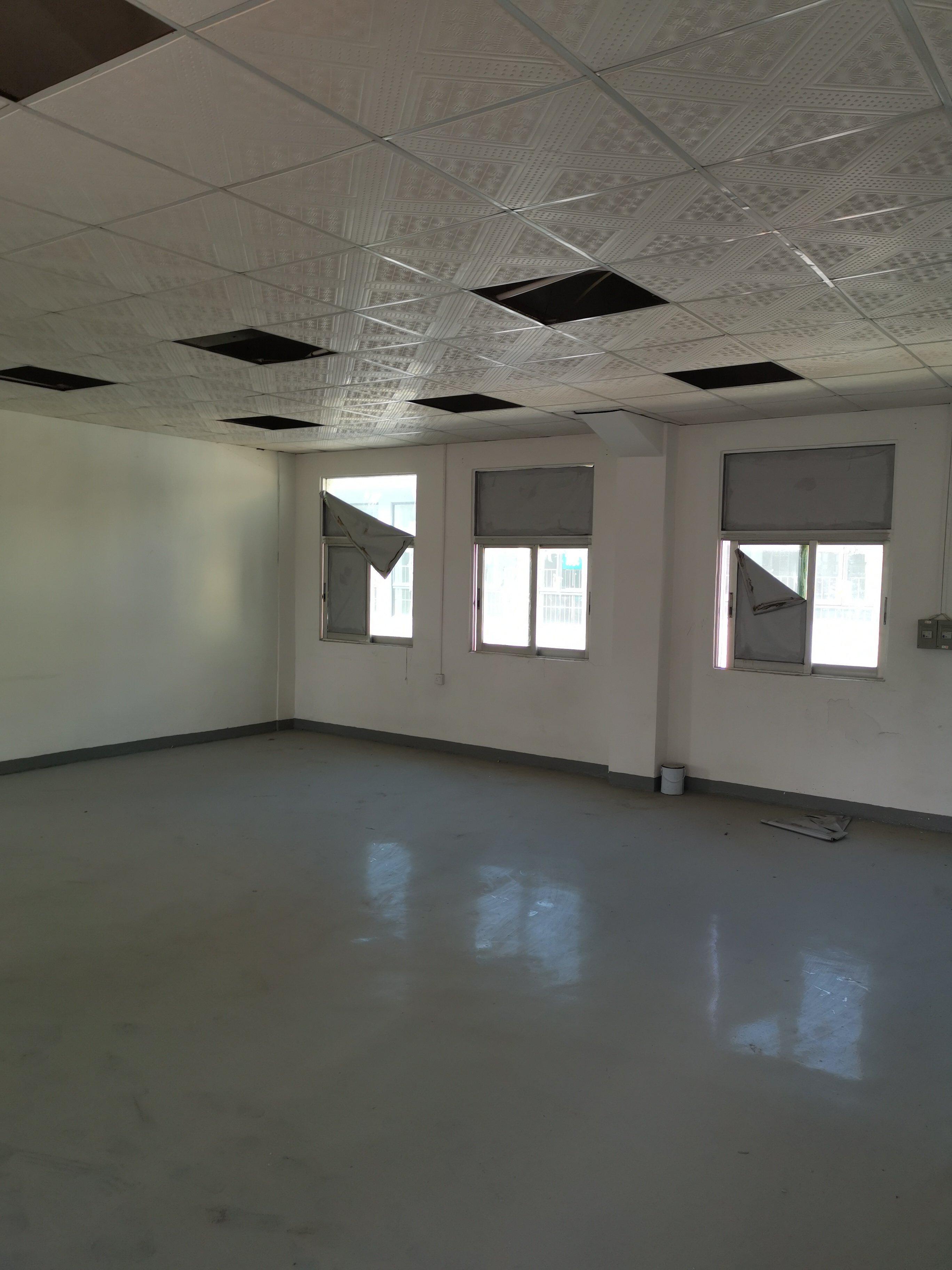 深圳红本可办公厂房出售4600平米,售价5300万,