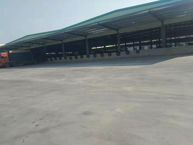 沙井新桥高速出口旁7500平米物流仓库出租