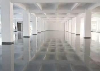 龙华龙胜地铁站附近新出楼上整层2250平方大小分租图片2
