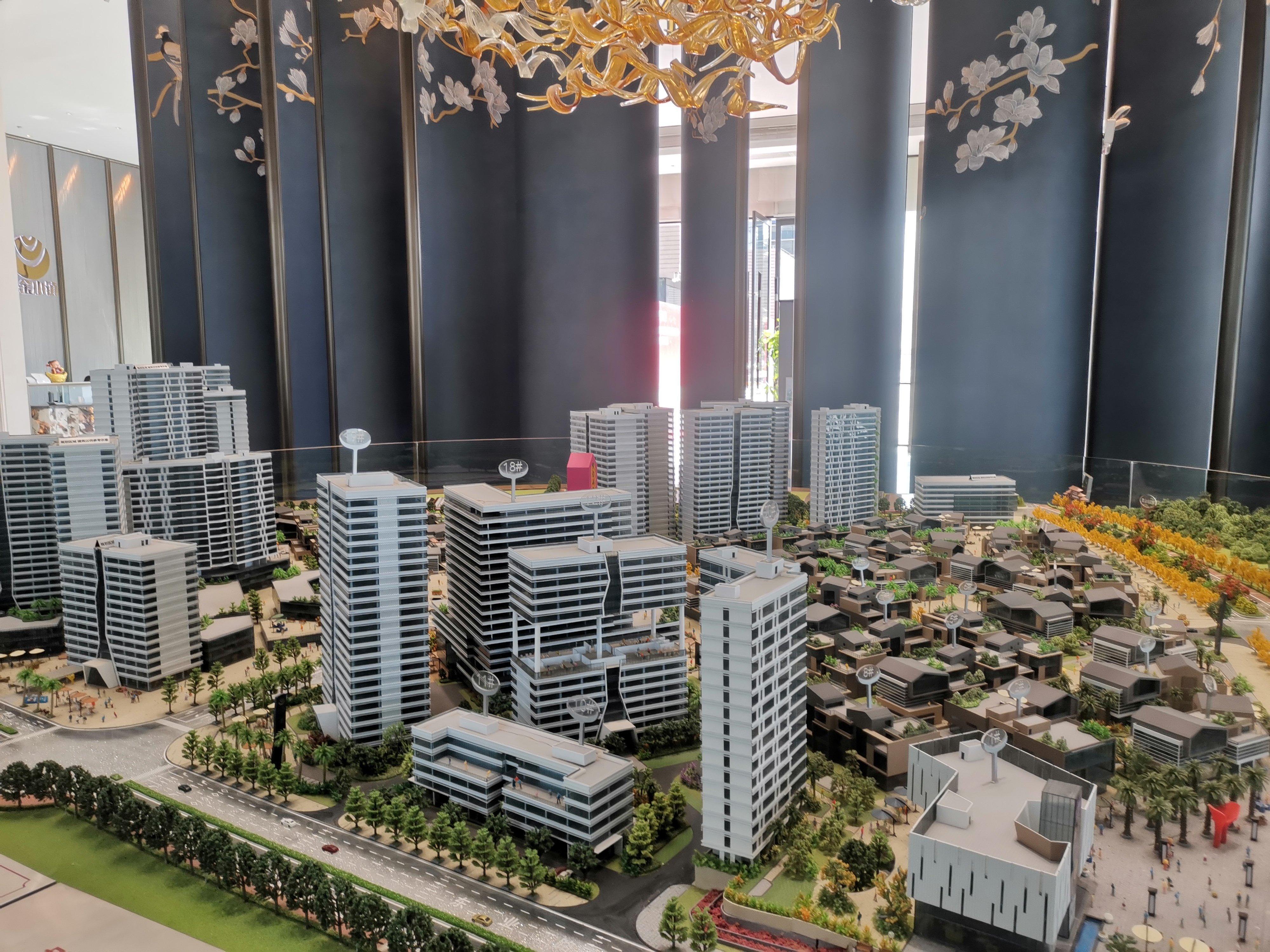 佛山顺德均价3500每平方起,红本全新产业园,面积可分割