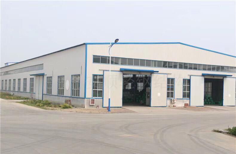 江门市新出38000平方国有双证重型工业厂房出售