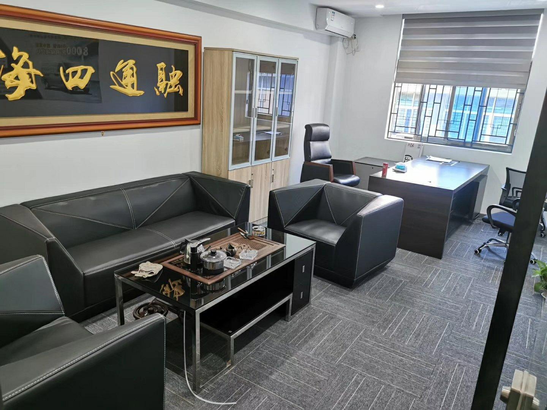 龙华清湖龙华汽车站附近办公家私齐全办公室60平起-图6