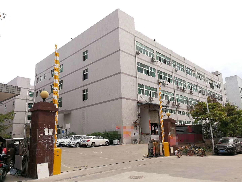 龙华大浪澳华工业区精装厂房500平方