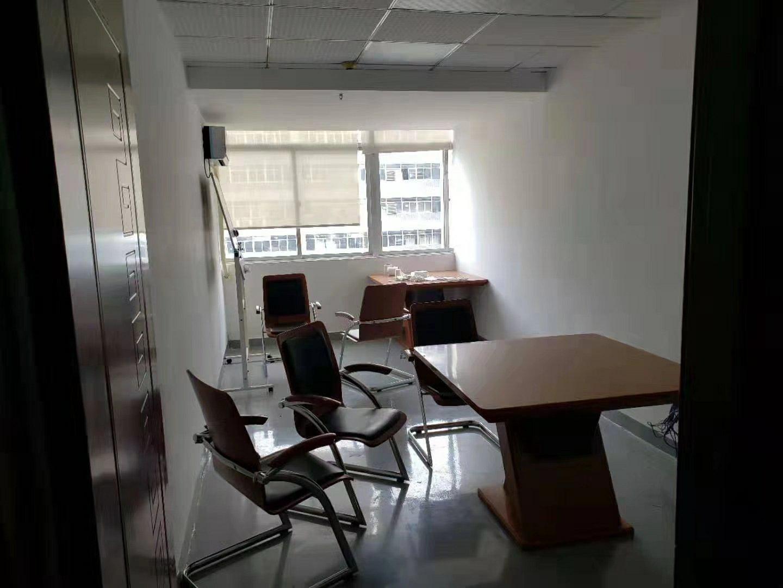 龙华清湖主干道边上精装修400平方厂房招租-图5
