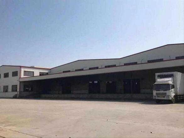 高明区荷城码头附近单层厂房物流仓库8000平方招租