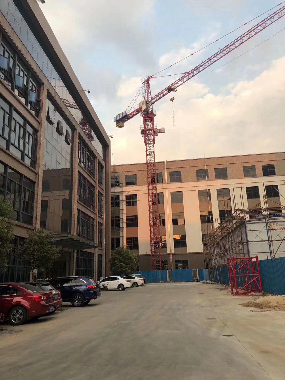 博罗龙溪镇工业园区标准厂房分租3000,证件齐全,有市政排污-图5