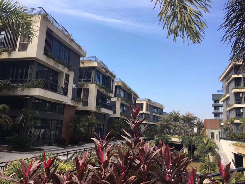 惠州潼湖50年产权独立红本厂房可分层分割出售可按揭