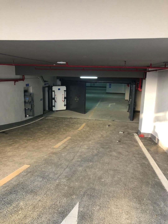 塘厦林村地下室对外招租 实际面积2600平方米