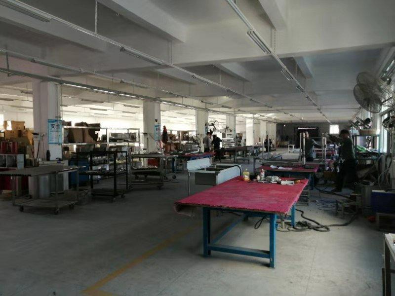 平湖辅城坳工业区,原房东厂房仓库,两层2400平方,可分租-图2