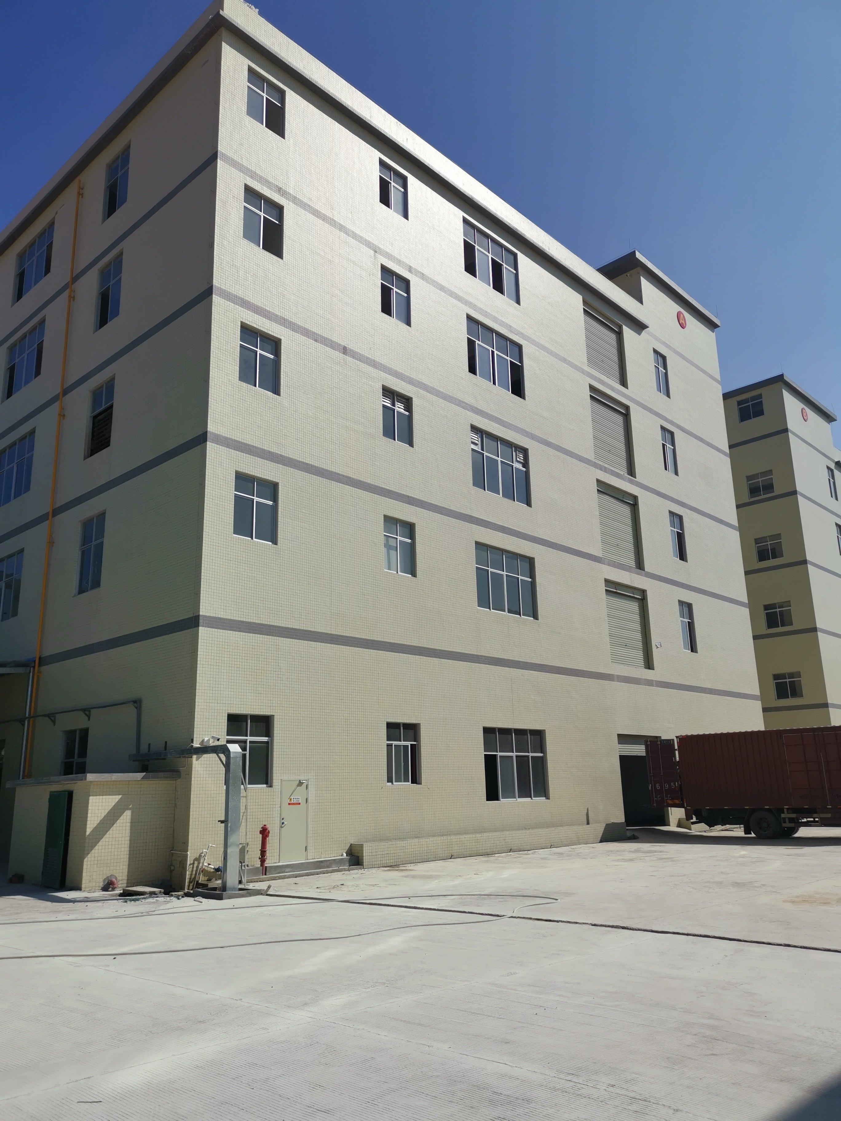 深圳红本工业园,12000平米招商,售价8000元/㎡