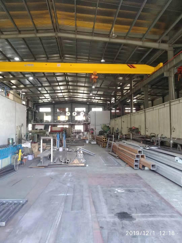 道滘镇单一层厂房1500平带航车8米高可办环评交通方便