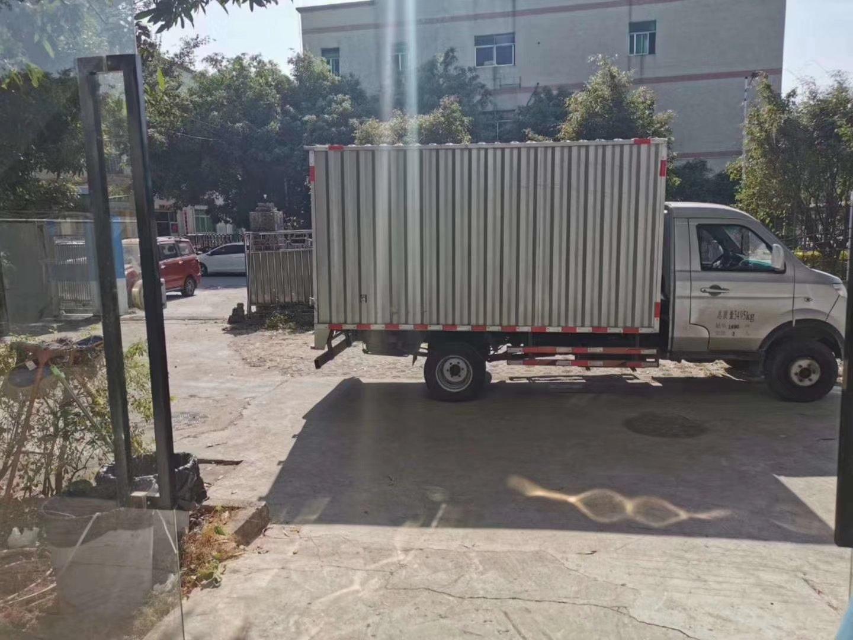福永凤凰一楼300平米物流仓库出租拎包入驻