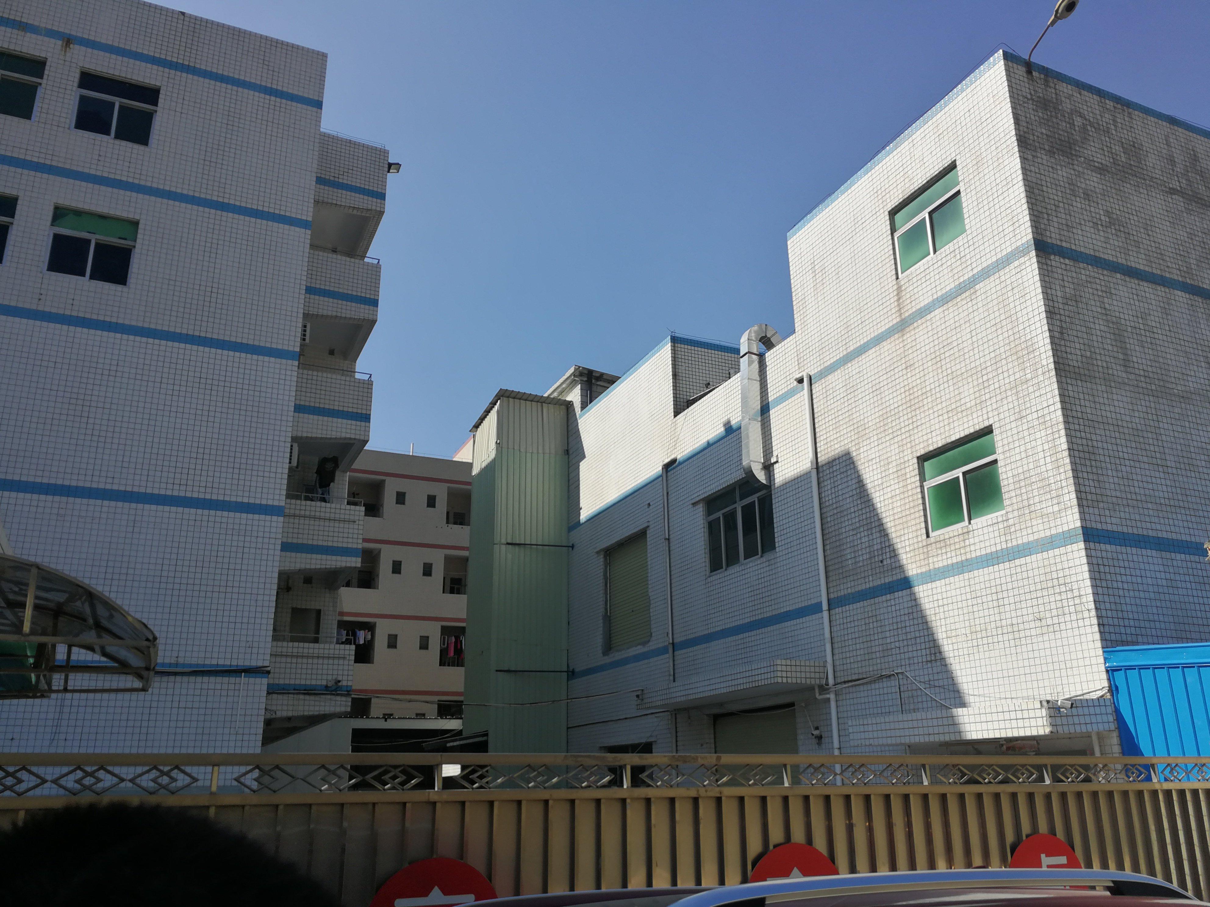东莞清溪国有证标准全新厂房出售首层七米-图3