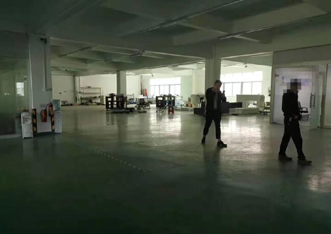 福永机场附近新出楼上1350平出租