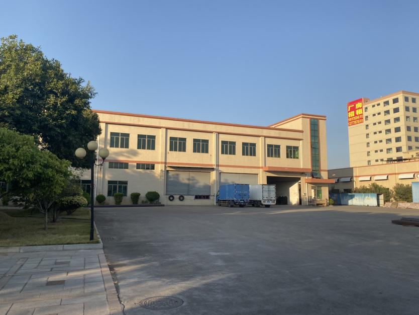 石排镇新出原房东厂房面积2200办公室200