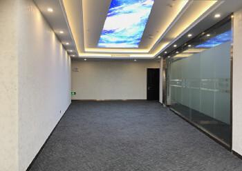 龙华大浪甲级写字楼出租2800平、展厅、会场、办公80使用率图片3