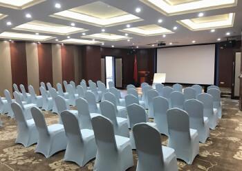 龙华大浪甲级写字楼出租2800平、展厅、会场、办公80使用率图片4