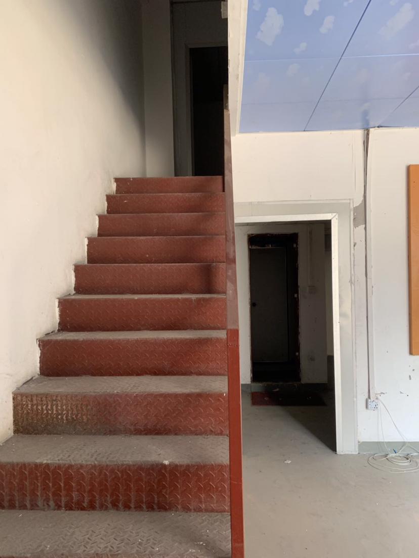 福永带隔楼一楼600平出租-图3