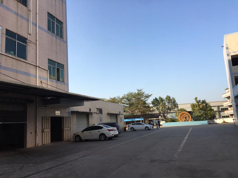 仲恺陈江原房东分租精装修标准厂房5800平-图3