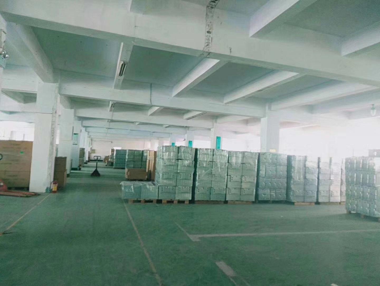 光明公明将石独栋厂房带前台精装修6600平低价出租-图4