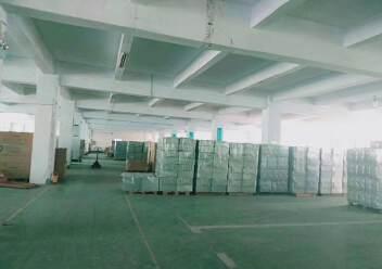 光明公明将石独栋厂房带前台精装修6600平低价出租图片4