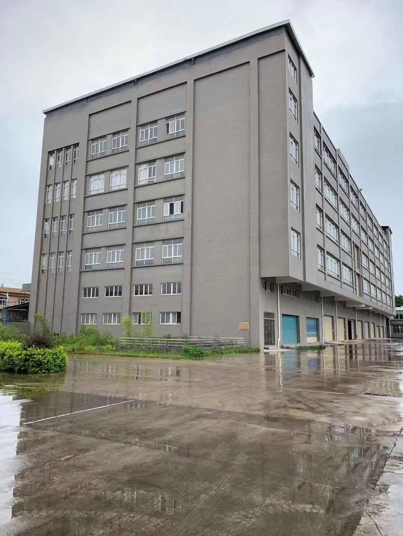 福田镇原房东红本标准厂房加少量单层厂房出租
