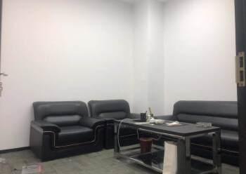 龙华清湖地铁口全套家私办公室带隔间拎包办公图片5