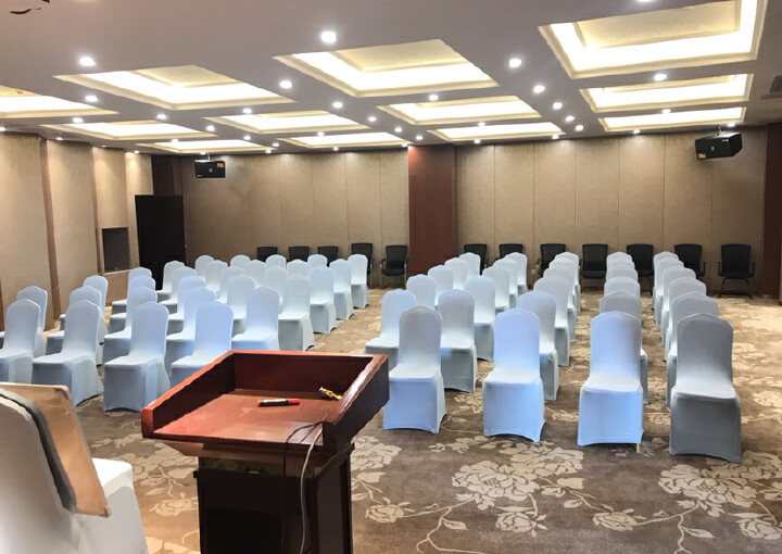 龙华大浪甲级写字楼出租2800平、展厅、会场、办公80使用率图片5