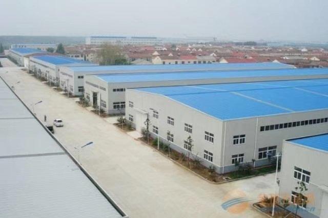 博罗占地63500平建筑40000平工业园红本厂房转让
