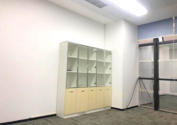 龙华清湖地铁口全套家私办公室带隔间拎包办公图片4