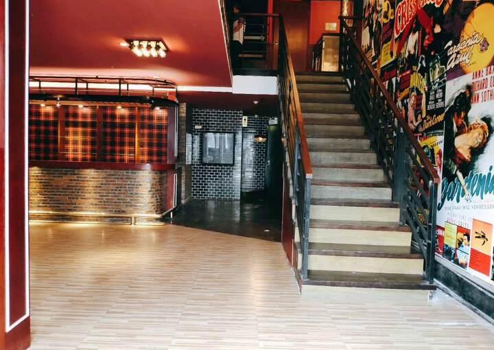 中心城美食商业街,酒吧转让300平+半层约420平图片1