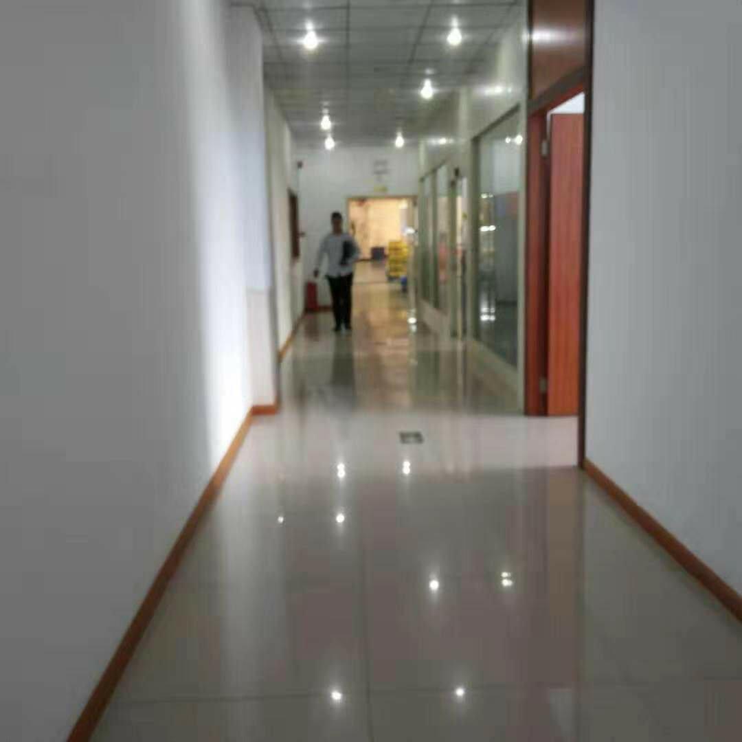 精装修厂房,龙岗原房东厂房出租,单层面积2989平米-图3
