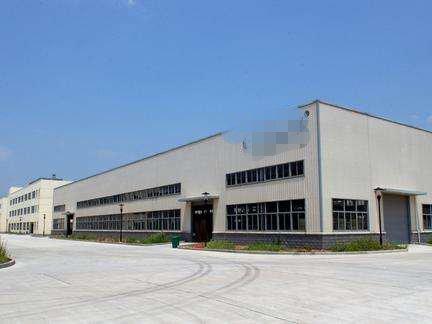 """带""""电镀牌照""""国有双证厂房出售131亩建筑28197m²"""
