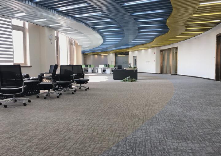 龙华大浪甲级写字楼出租2800平、展厅、会场、办公80使用率图片7
