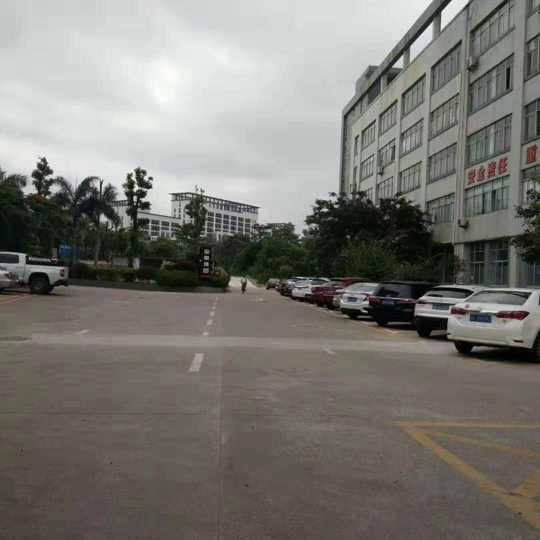 精装修厂房,龙岗原房东厂房出租,单层面积2989平米-图8
