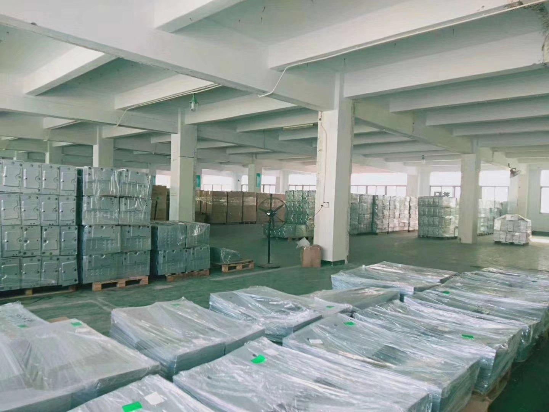光明公明将石独栋厂房带前台精装修6600平低价出租-图2