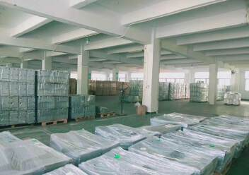光明公明将石独栋厂房带前台精装修6600平低价出租图片2