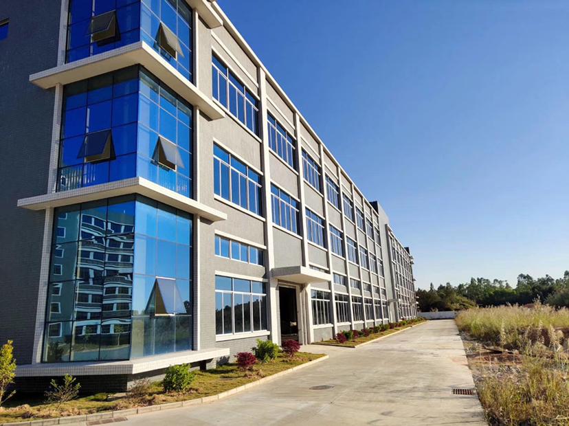 大型国有双证工业厂房出售,建面114600平
