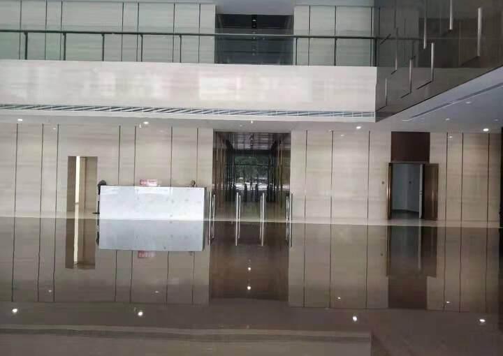 长安镇霄边万达广场附近新出甲级写字楼40000平可分租图片2