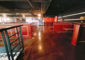 中心城美食商业街,酒吧转让300平+半层约420平图片3