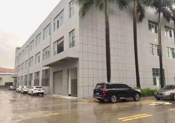光明公明将石独栋厂房带前台精装修6600平低价出租图片5