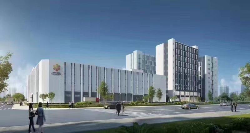 重工业厂房出让6000方一楼6米高