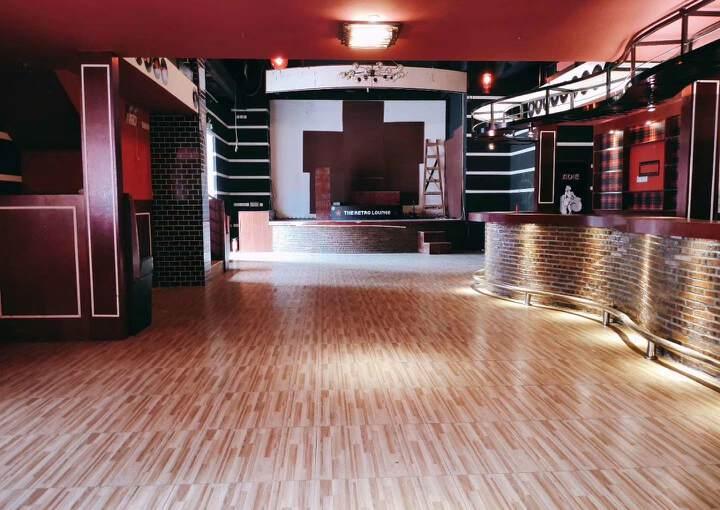 中心城美食商业街,酒吧转让300平+半层约420平图片2