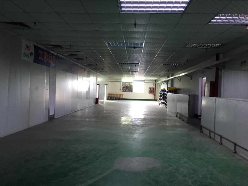 仲恺陈江原房东分租精装修标准厂房5800平-图2