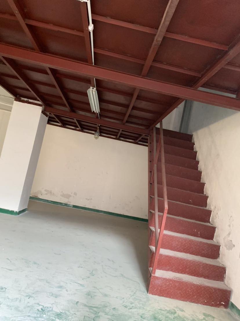 福永带隔楼一楼600平出租-图2