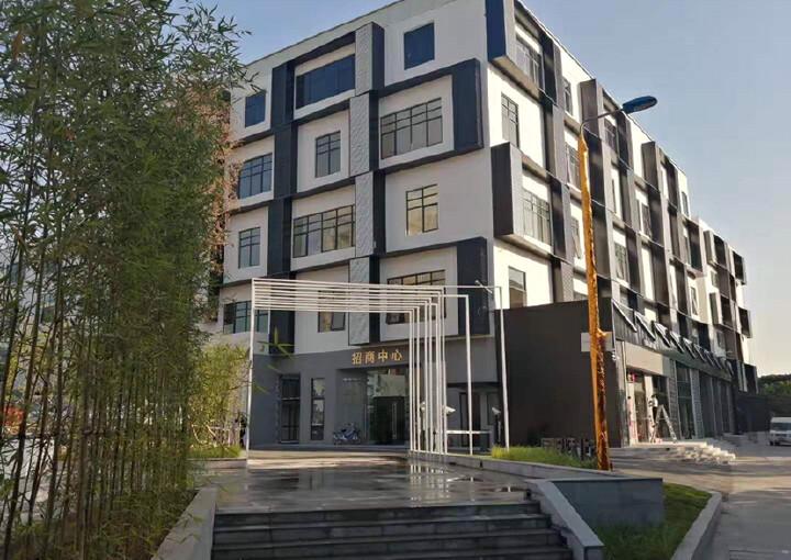 天河黄村比邻奥体优托邦科技园招租,简装修328平,周边配套齐图片1