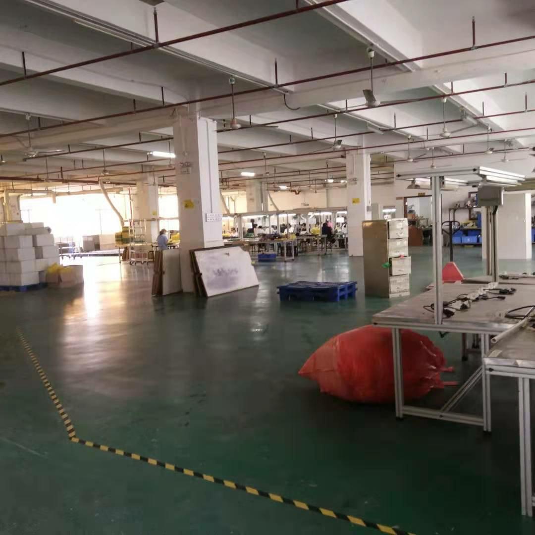 精装修厂房,龙岗原房东厂房出租,单层面积2989平米-图5