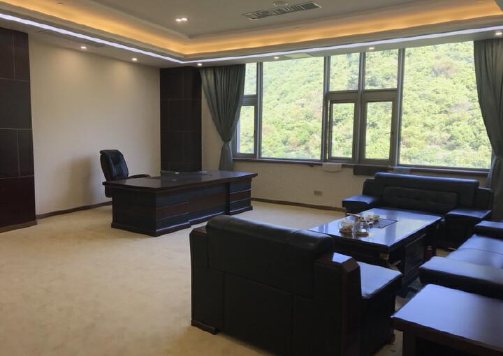 龙华大浪甲级写字楼出租2800平、展厅、会场、办公80使用率图片8